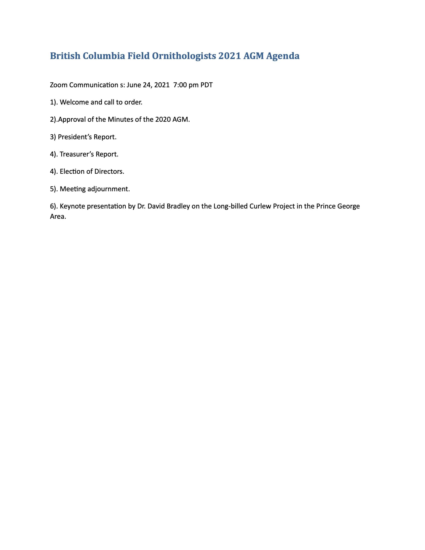 BCFO 2021 AGM Agenda-1